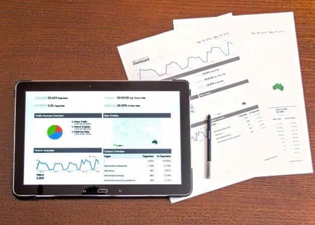 El rol de Google Analytics en un proyecto web