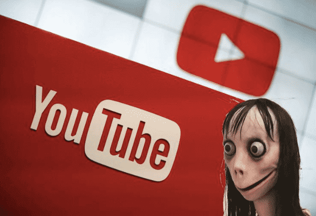 Momo Challenge: El lado oscuro de YouTube