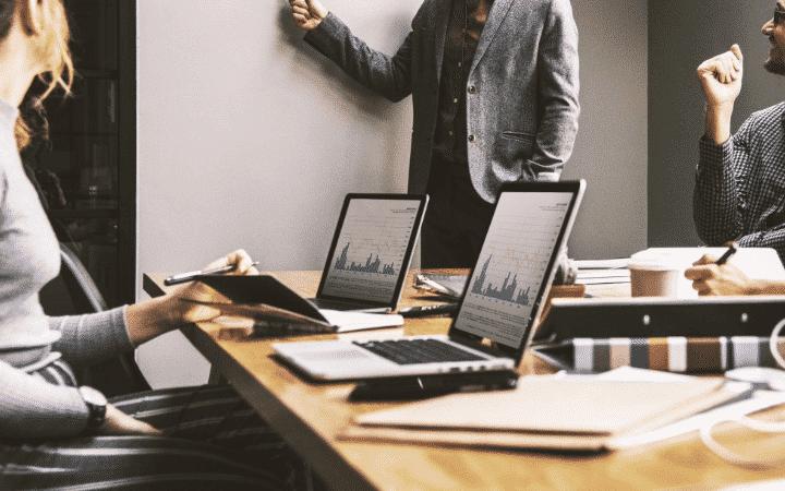 ¿Qué es Google Data Studio y para qué sirve? |Grill Agencia Digital