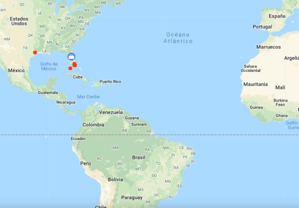 Google Maps Timeline: ¿Quieres saber dónde has estado?
