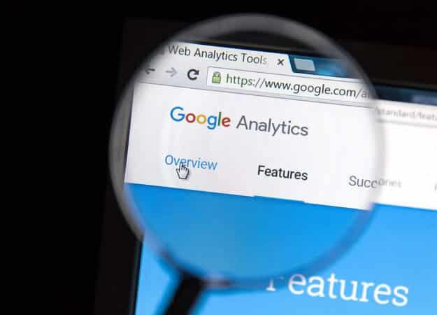 Optimiza tu inversión en marketing digital con Google Analytics