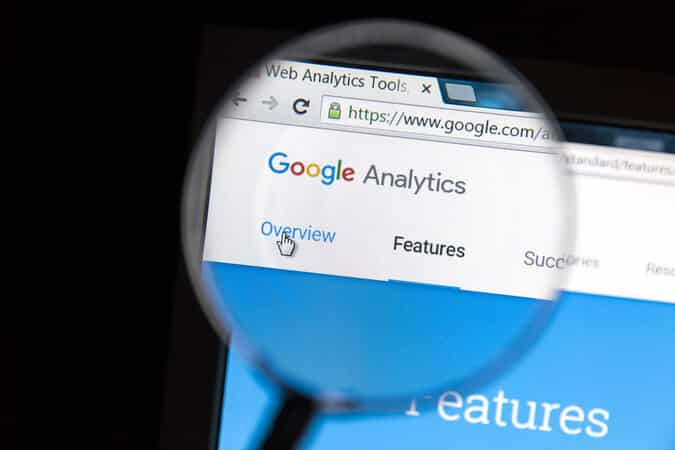 Optimiza tu inversión en marketing digital con Google Analytics