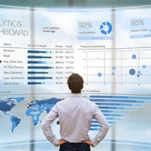 Diseño de Dashboard en Data Studio