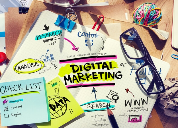 Digital Maturity Benchmarketing: nueva herramienta para el marketing de datos de tu empresa