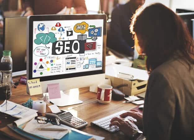 Aumenta tus leads y ventas con una estrategia de SEO