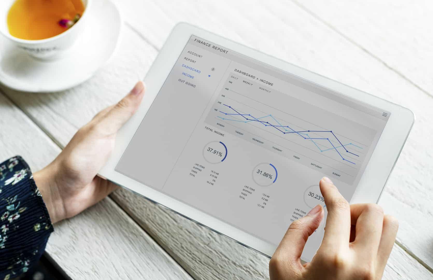 Inversiones en publicidad digital y su aumento en Chile