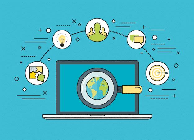 SEO internacional: cómo optimizar tu sitio web para alcanzar diferentes mercados