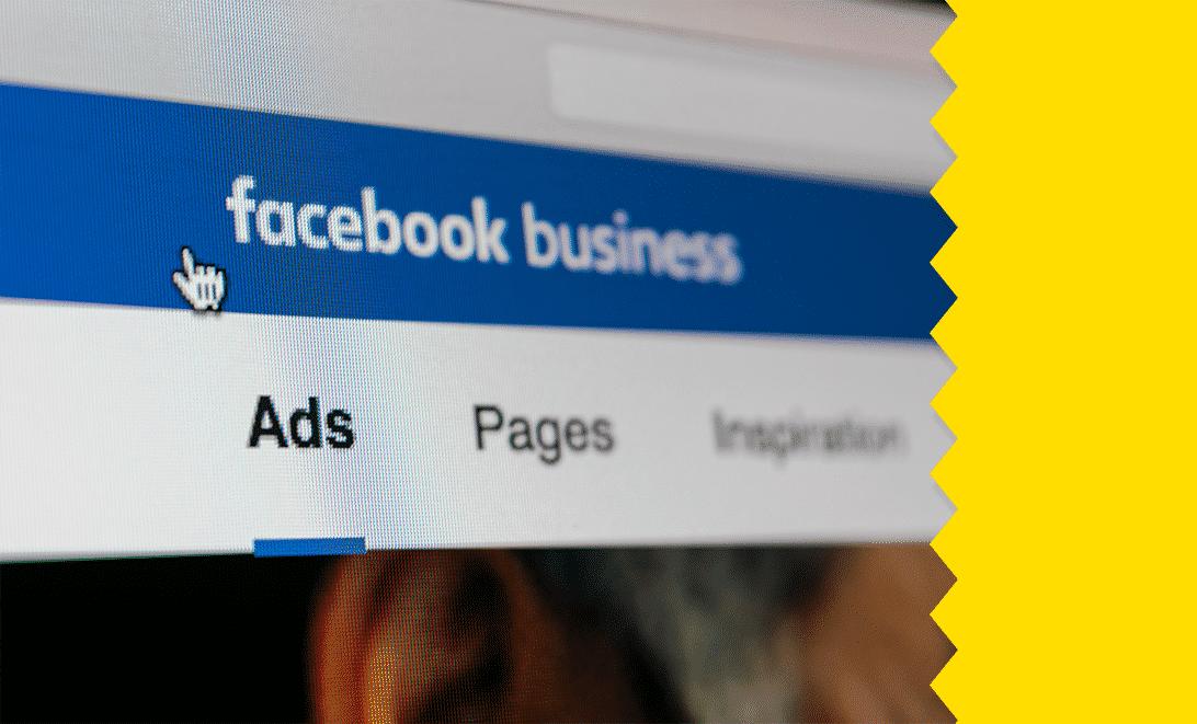 Ventajas de la publicidad a través de Facebook Ads