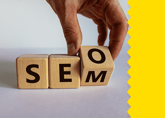 SEM vs SEO: ¿a cuál dar prioridad?