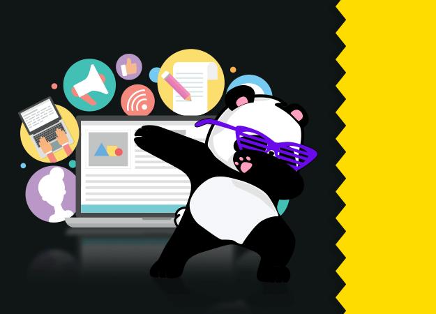 Feliz 10 aniversario Google Panda